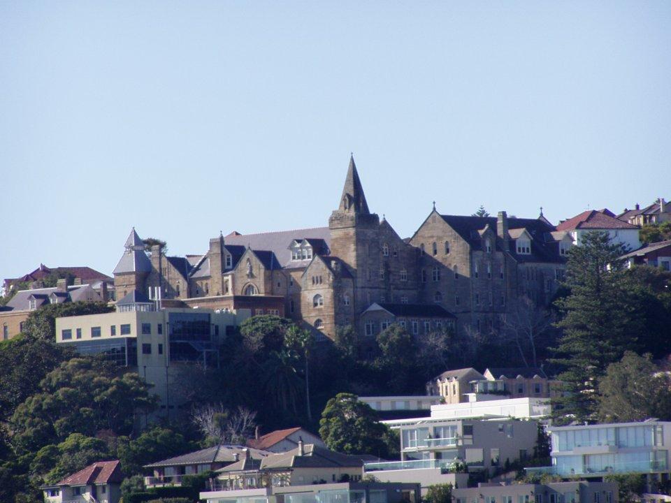 Něco jako hrad :-)