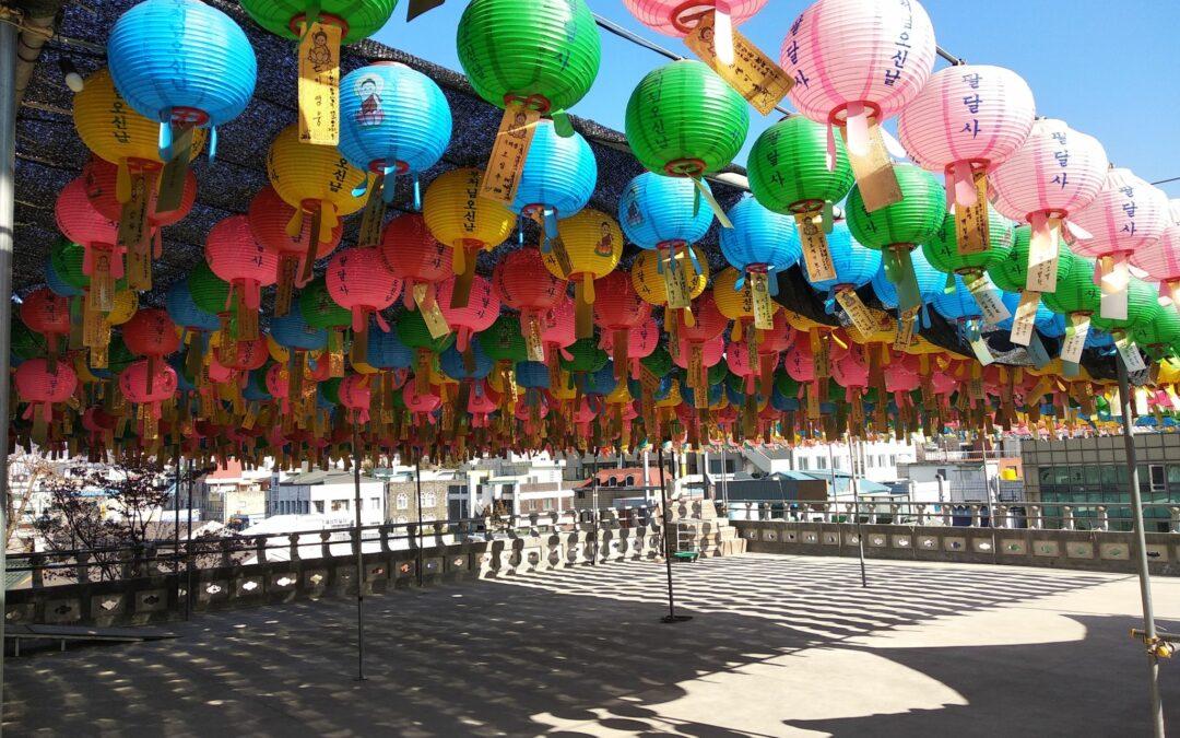 Suwon a Seoul