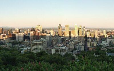 Montréal a okolí